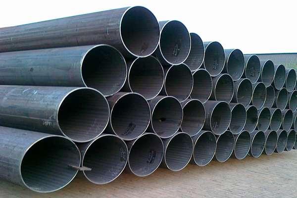 如何增加大口径直缝钢管的稳定性?