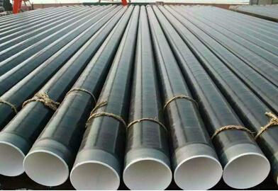 简单介绍3PE防腐钢管的制作工艺