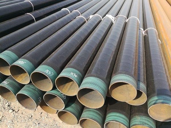 为什么要做好3PE防腐钢管的防锈处理?